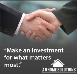 AO Home Solutions